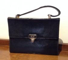 Vintage Mappin & Webb Bag