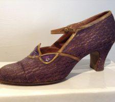 Vintage 1920s Shoes