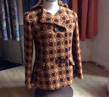 Stunning Vintage Jacket